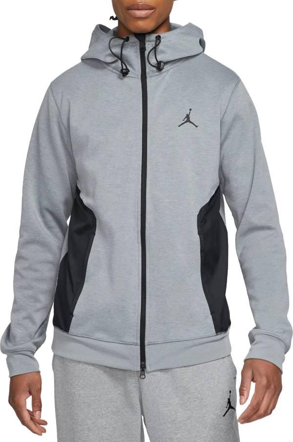 Jordan Men's Dri-FIT Air Statement Fleece Full-Zip Hoodie product image