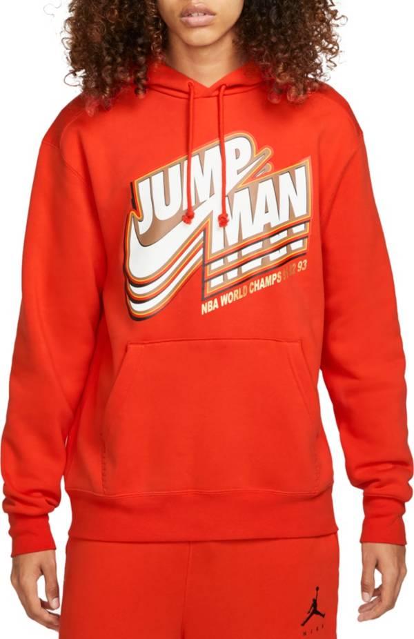 Nike Men's Jordan Jumpman Fleece Pullover Hoodie product image