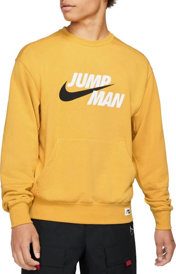 Jordan Men's Jumpman Crewneck Sweatshirt product image