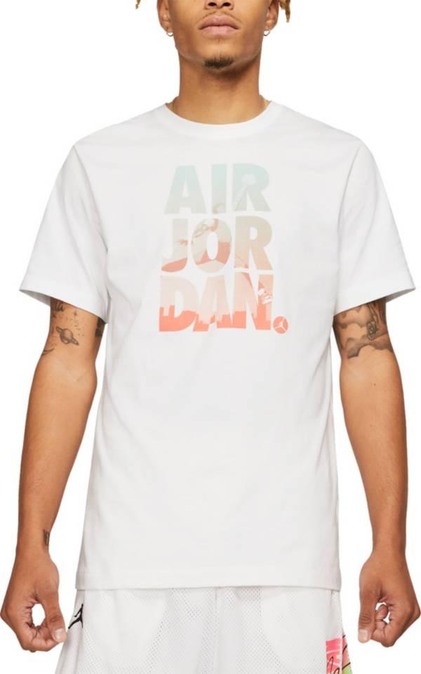 Jordan Men's Jumpman Classics Graphic T-Shirt product image