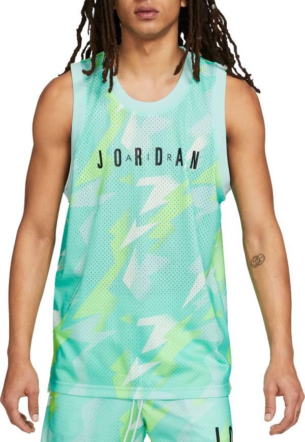 Nike Men's Jordan Jumpman Printed Jersey product image