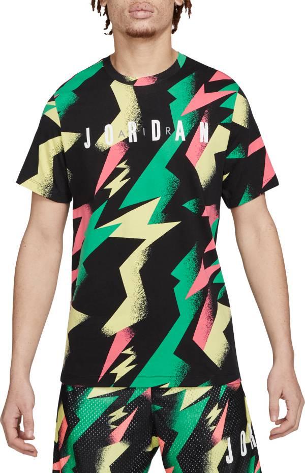 Jordan Men's Jumpman Air Short-Sleeve Printed T-Shirt product image