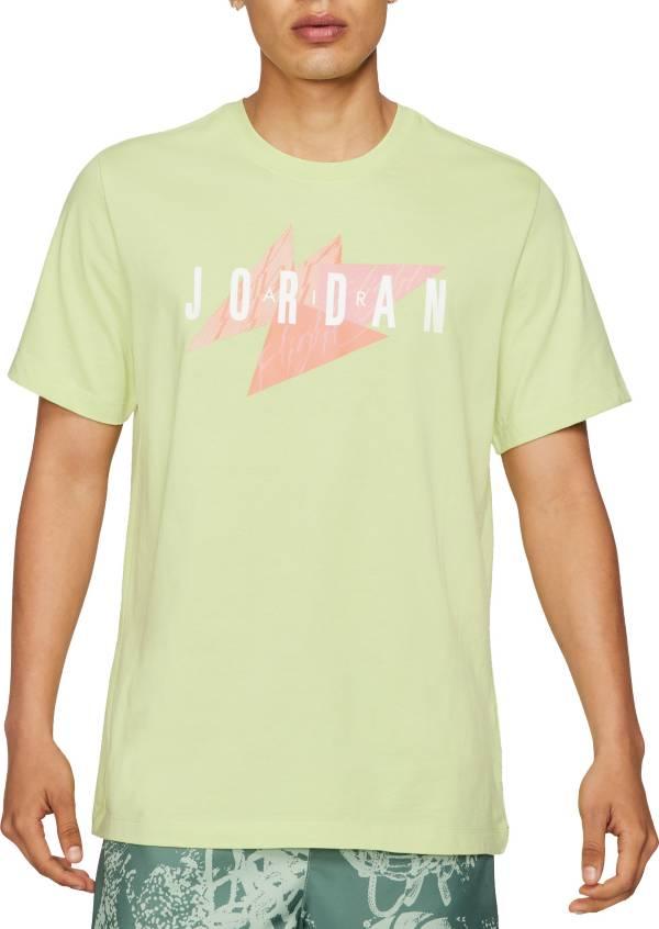Jordan Men's Jumpman Air Wordmark T-Shirt product image