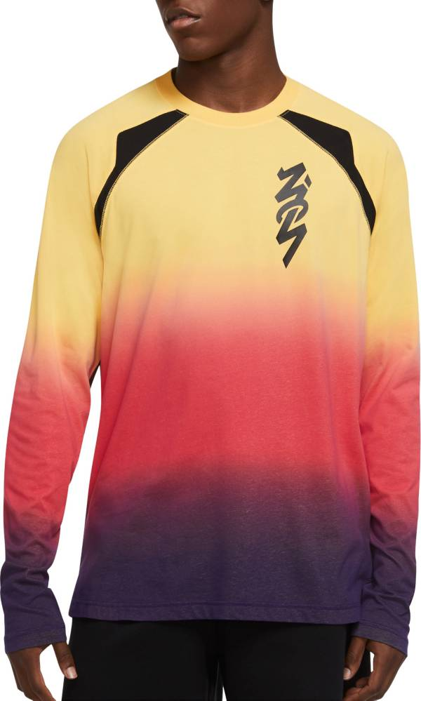 Jordan Men's Dri-FIT Zion Shooting Shirt product image