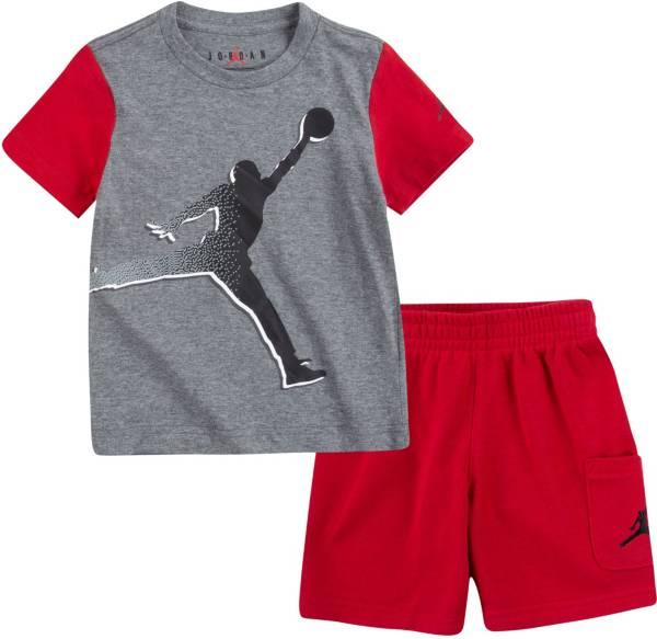 Jordan Little Boys' Jumpman T-Shirt and Cargo Shorts Set product image