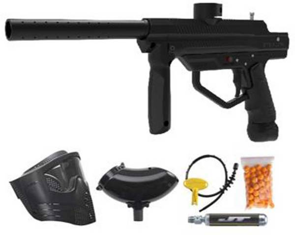 JT Stealth Paintball Marker Kit product image