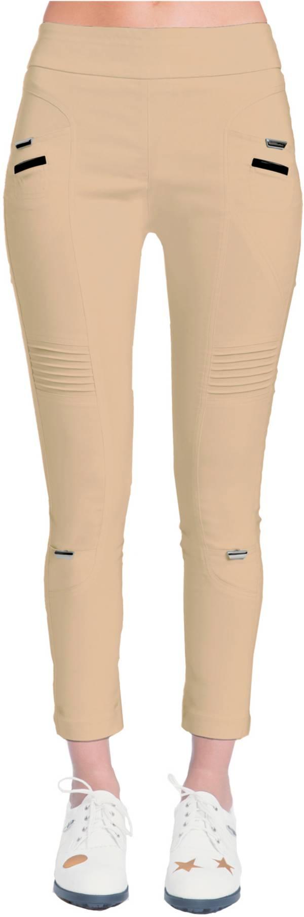 "Jamie Sadock Women's 38.5"" Skinnylicious Ankle Golf Pant product image"