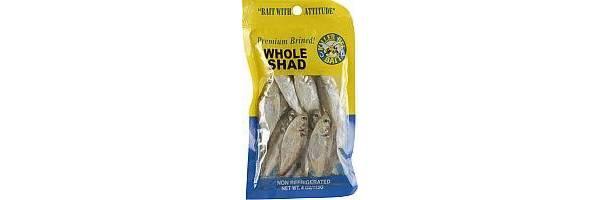 Killer Bee Whole Shad Bait product image