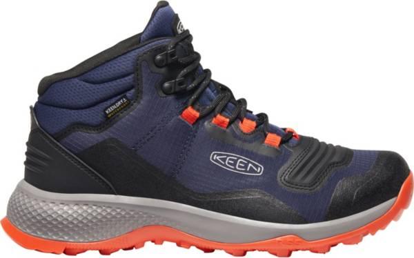 KEEN Men's Tempo Flex Mid Waterproof Boots product image