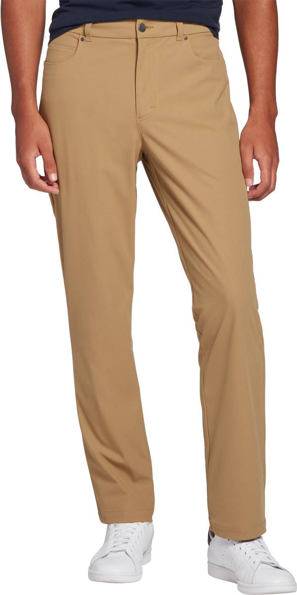 VRST Men's Commuter Athletic Fit 5 Pocket Pants product image
