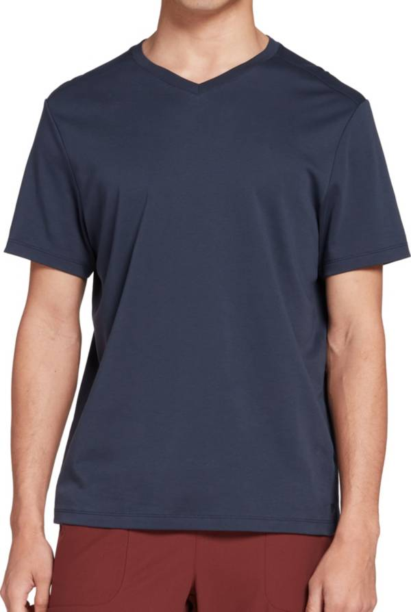 VRST Men's Pima V-Neck T-Shirt product image