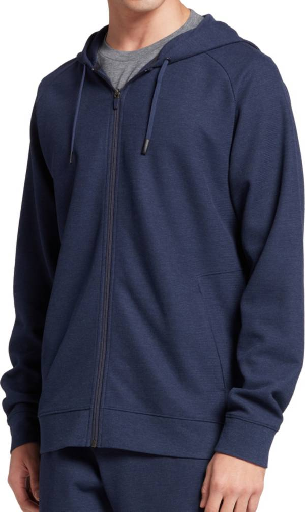VRST Men's Rest and Recovery Full-Zip Hoodie product image