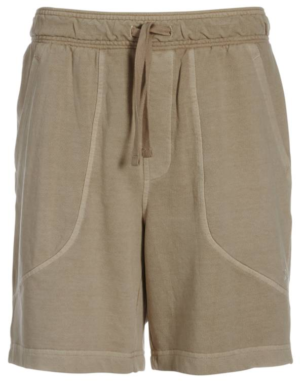 VRST Men's 7'' Washed Twill Terry Shorts product image