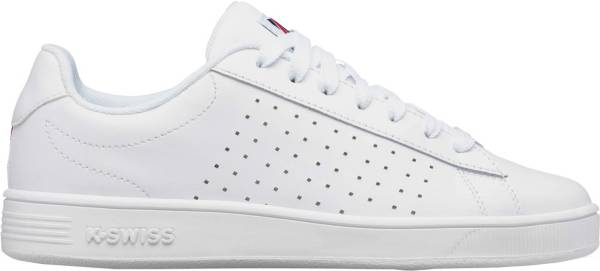 K-Swiss Youth Court Casper Shoes product image