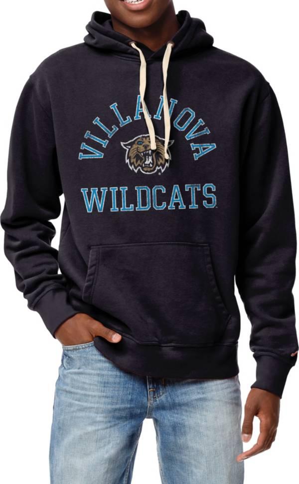 League-Legacy Men's Villanova Wildcats Navy Stadium Pullover Hoodie product image