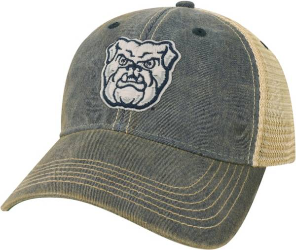 League-Legacy Butler Bulldogs Blue Old Favorite Adjustable Trucker Hat product image