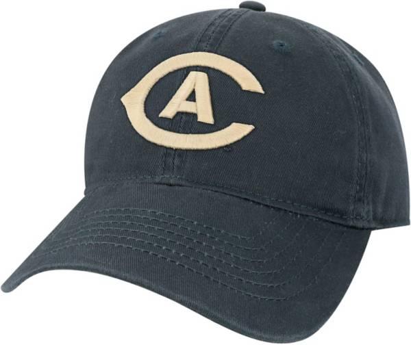 League-Legacy Men's UC Davis Aggies Aggie Blue EZA Adjustable Hat product image