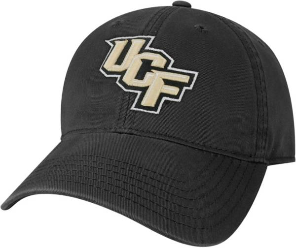 League-Legacy Men's UCF Knights EZA Adjustable Black Hat product image