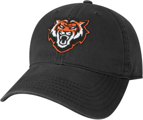 League-Legacy Men's Idaho State Bengals EZA Adjustable Black Hat product image