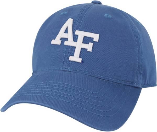 League-Legacy Men's Air Force Falcons Blue EZA Adjustable Hat product image