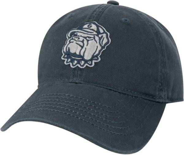 League-Legacy Men's Georgetown Hoyas Blue EZA Adjustable Hat product image