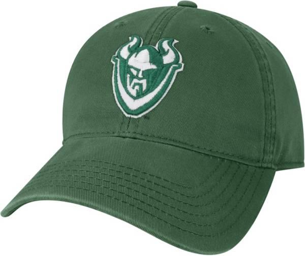 League-Legacy Men's Portland State Vikings Green EZA Adjustable Hat product image