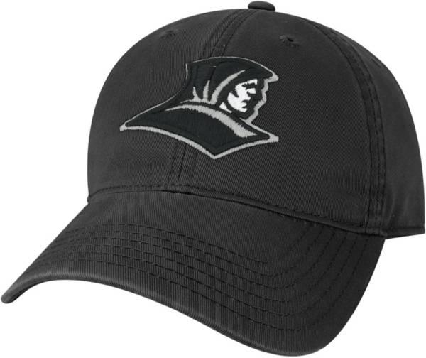 League-Legacy Men's Providence Friars EZA Adjustable Black Hat product image