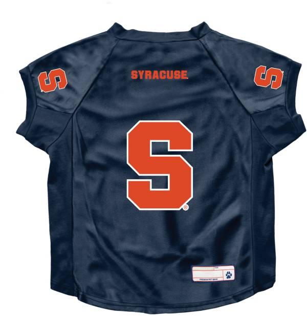 Little Earth Syracuse Orange Big Pet Stretch Jersey product image