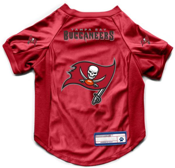 Little Earth Tampa Bay Buccaneers Pet Stretch Jersey product image
