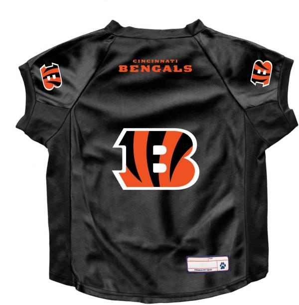 Little Earth Cincinnati Bengals Big Pet Stretch Jersey product image