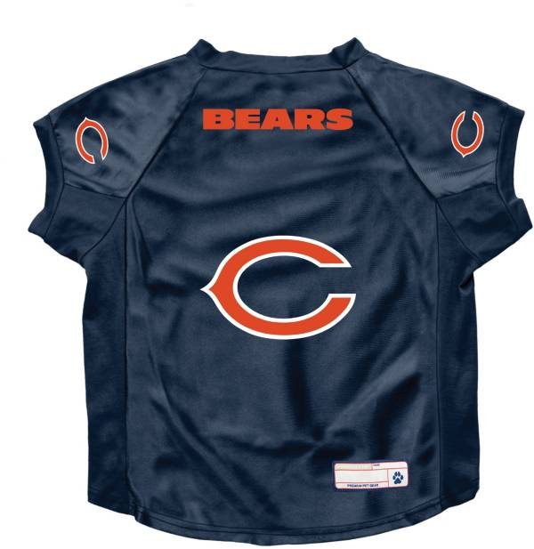 Little Earth Chicago Bears Big Pet Stretch Jersey product image