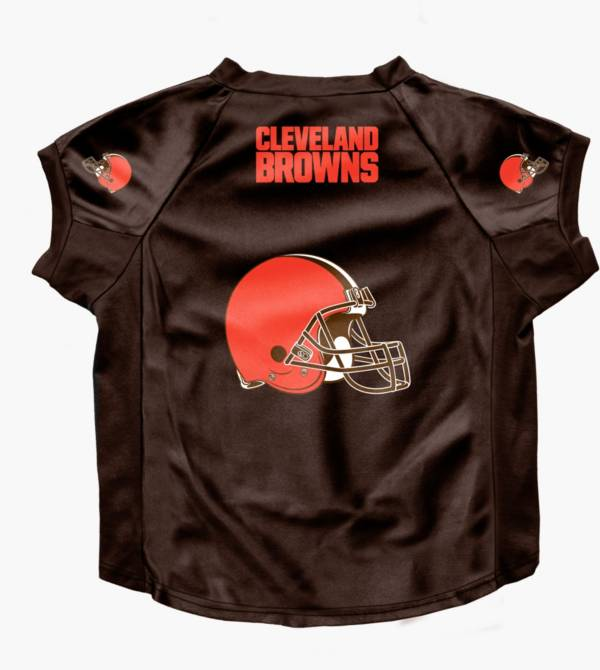 Little Earth Cleveland Browns Big Pet Stretch Jersey product image