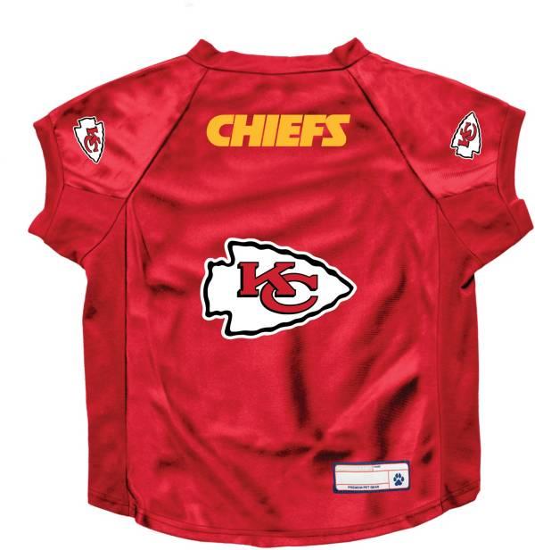 Little Earth Kansas City Chiefs Big Pet Stretch Jersey product image
