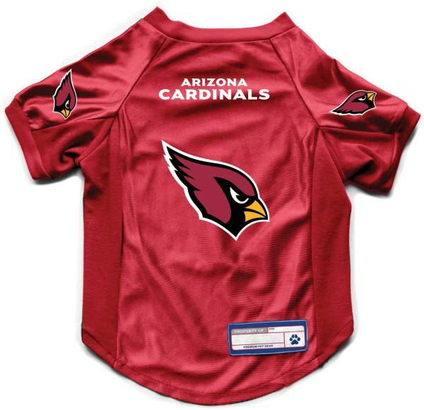Little Earth Arizona Cardinals Pet Stretch Jersey product image