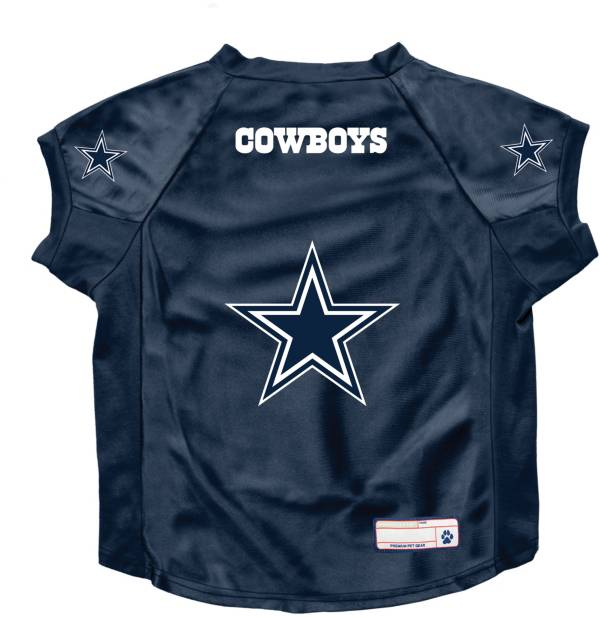 Little Earth Dallas Cowboys Big Pet Stretch Jersey product image