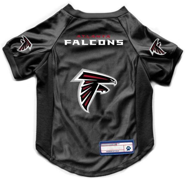 Little Earth Atlanta Falcons Pet Stretch Jersey product image