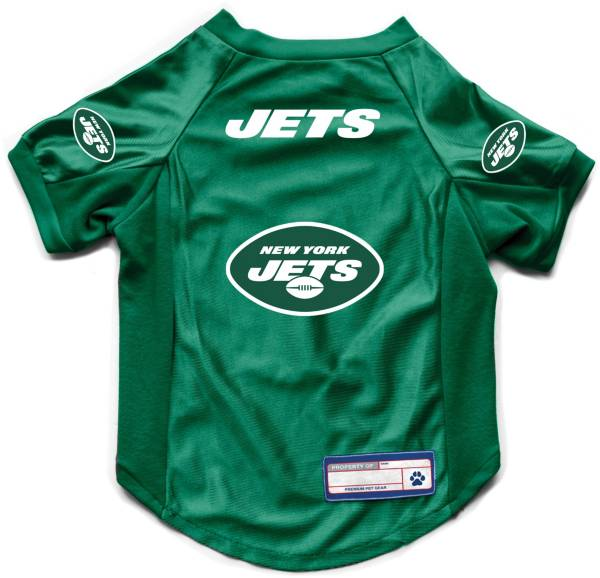 Little Earth New York Jets Pet Stretch Jersey product image