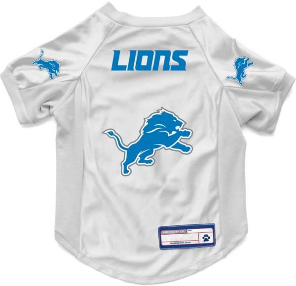 Little Earth Detroit Lions Pet Stretch Jersey product image