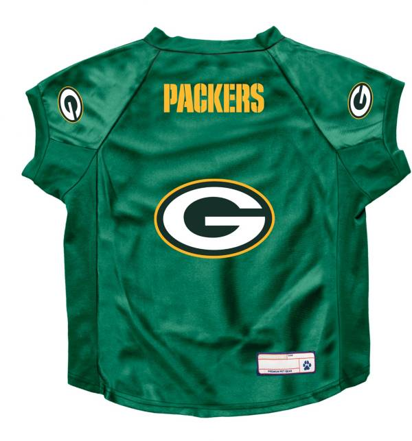 Little Earth Green Bay Packers Big Pet Stretch Jersey product image