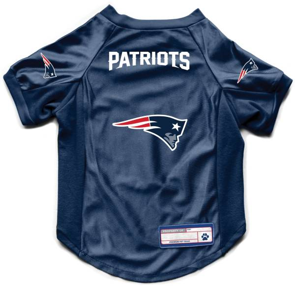 Little Earth New England Patriots Pet Stretch Jersey product image