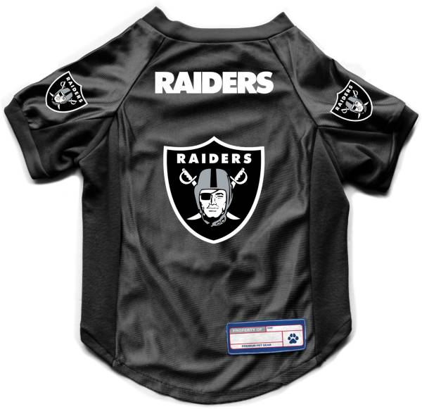 Little Earth Oakland Raiders Pet Stretch Jersey product image