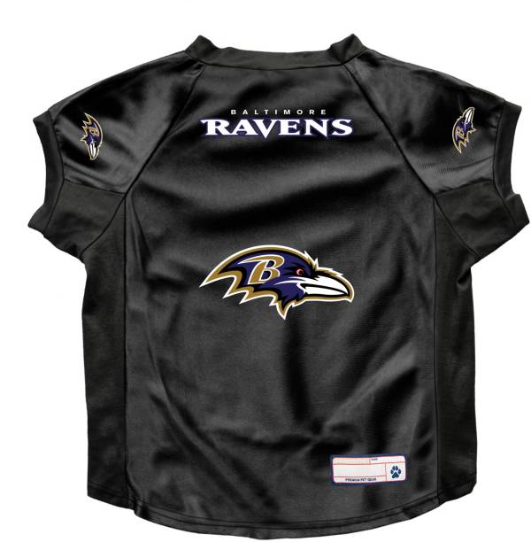 Little Earth Baltimore Ravens Big Pet Stretch Jersey product image