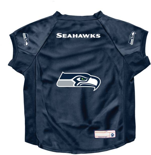 Little Earth Seattle Seahawks Big Pet Stretch Jersey product image