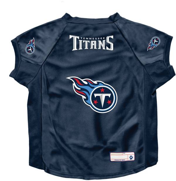 Little Earth Tennessee Titans Big Pet Stretch Jersey product image