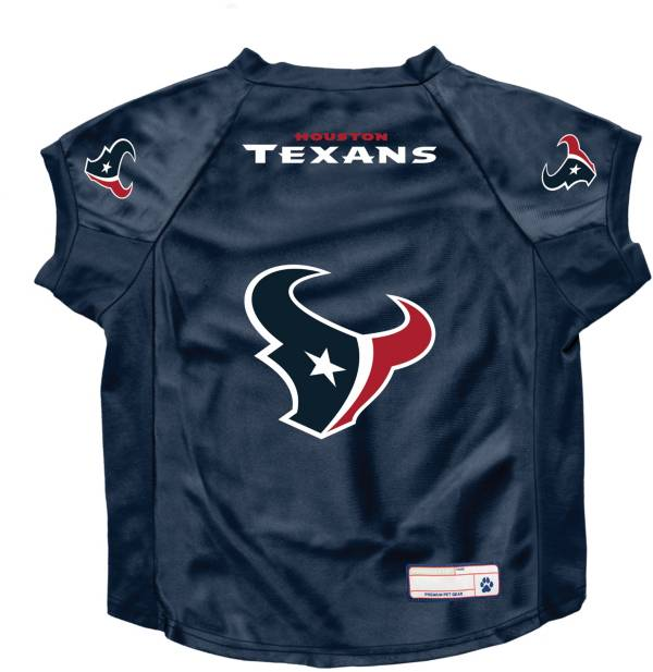 Little Earth Houston Texans Big Pet Stretch Jersey product image