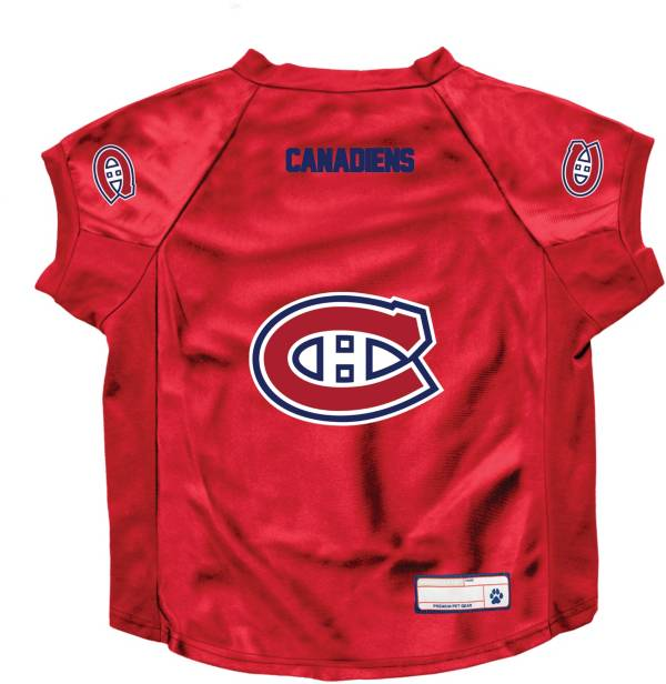 Little Earth Montreal Canadiens Big Pet Stretch Jersey product image