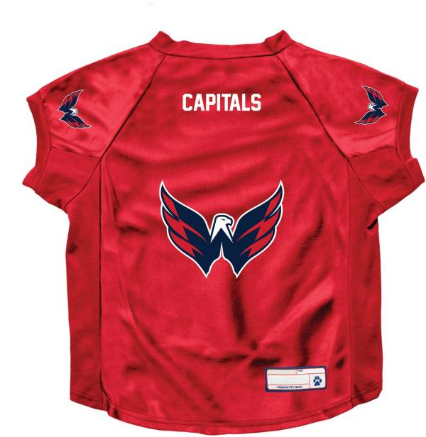 Little Earth Washington Capitals Big Pet Stretch Jersey product image