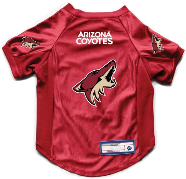 Little Earth Arizona Coyotes Pet Stretch Jersey product image