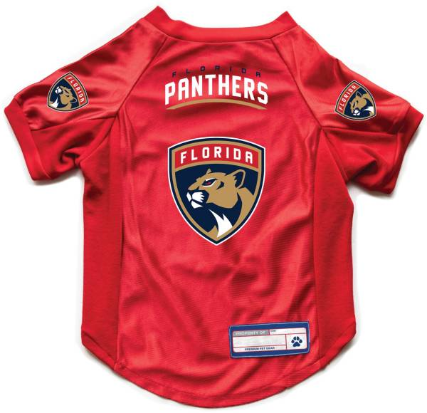 Little Earth Florida Panthers Pet Stretch Jersey product image