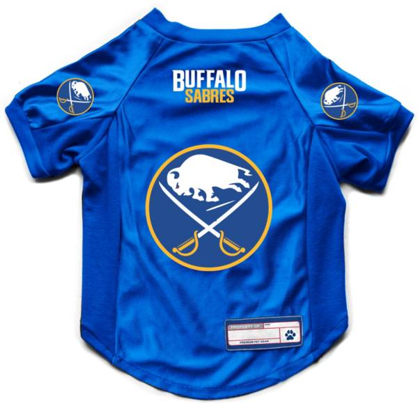 Little Earth Buffalo Sabres Pet Stretch Jersey product image